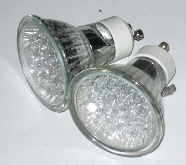 LED Twist Lock Bulbs